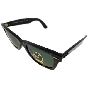 7b86295a75 ... where to buy ray ban accessories rb2140 1185 unisex havana frame  sunglasses 663e3 52775